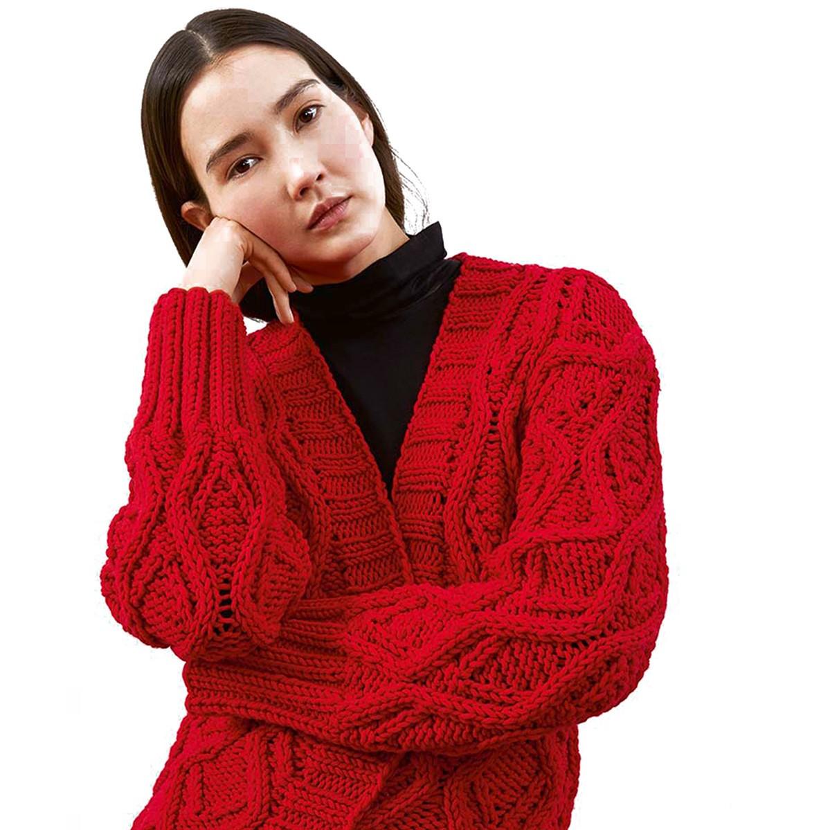 Knitting Wool and Yarn
