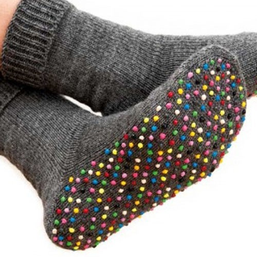 Anti Slip SOCK-stop