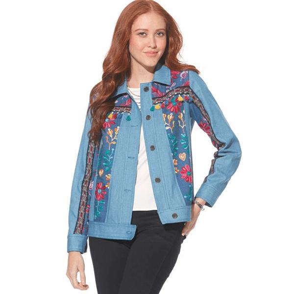 Jackets - Coats