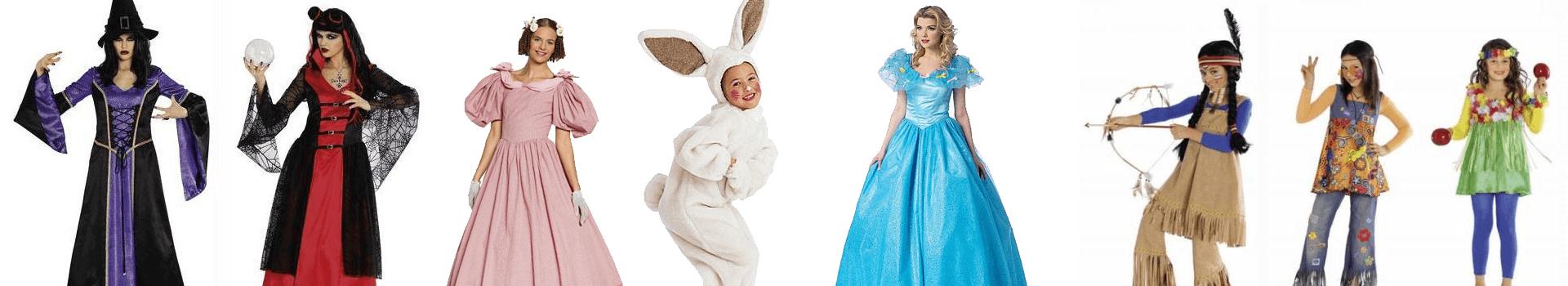 Kostuums & Carnaval