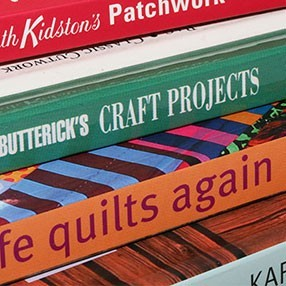 Quilt Boeken