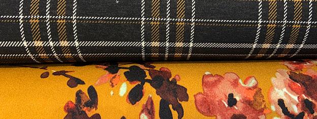 Fabrics A ~ Z