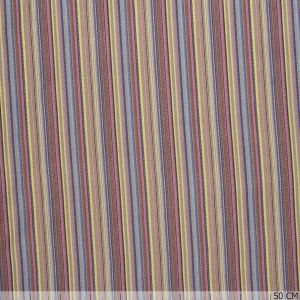 Mexican Lines Jacquard Lines Ocre