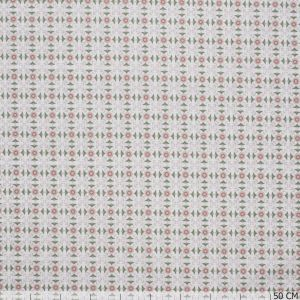 Mathildas Welt Pattern White