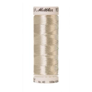 Metallic Embroidery Threads, 100m, Color 2701