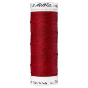 Seraflex 130m #0504 - Country Red