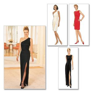 Butterick Sewing Pattern 4343-6