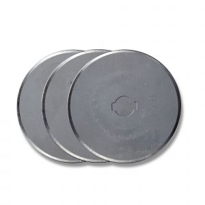 Spare Blades for Rotary Cutter Maxi, Comfort, Multi, Omnicut 45 mm