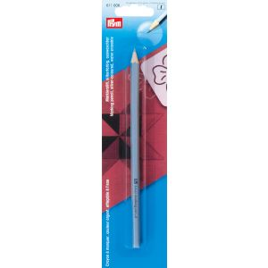 Marking Pencil silver col water erasable