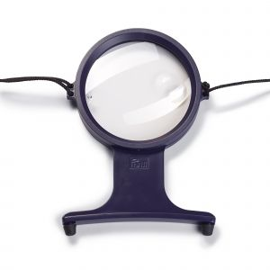 Magnifying Glass with cord