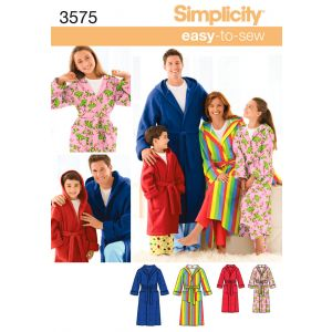 Simplicity Sewing Pattern 3575-A