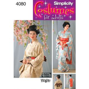 Simplicity Sewing Pattern 4080-RR