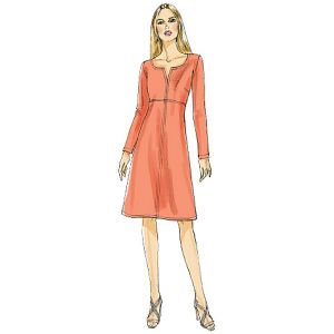 Vogue Sewing Pattern 8764-F5