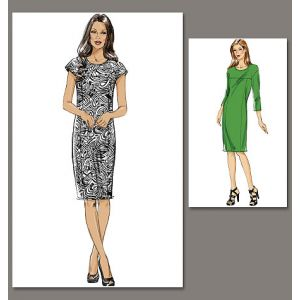 Vogue Sewing Pattern 8786-E5