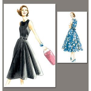 Vogue Sewing Pattern 8788-A5