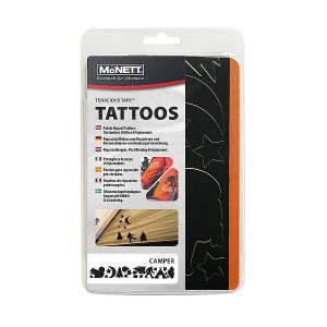 McNett Fabric Repair Patches