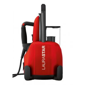 Laurastar LIFT Stoomgenerator RED