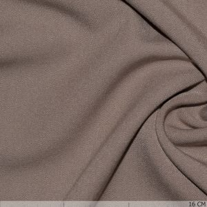 Bi-Stretch Wool Touch Beige