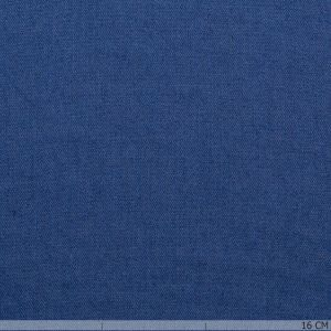 Jeans Stretch Hard Blauw