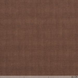 Imitatie Leer Satin Brown