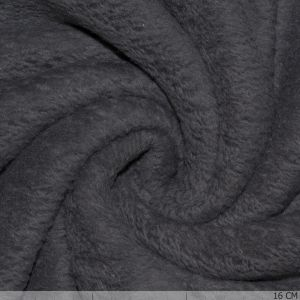 Double Soft Micro Fleece Taupe