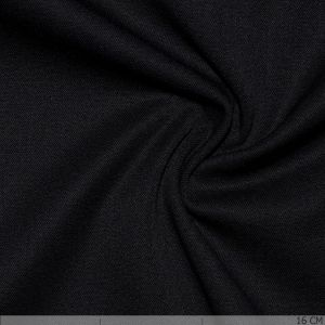 Cambio Stretch Cotton Black
