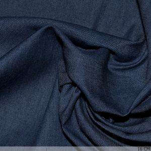 Denim Light Weight Dark Blue