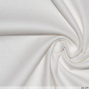 Stretch Linnen White