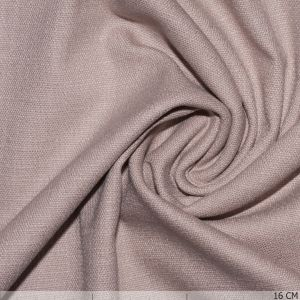 Stretch Linnen Pale Pink