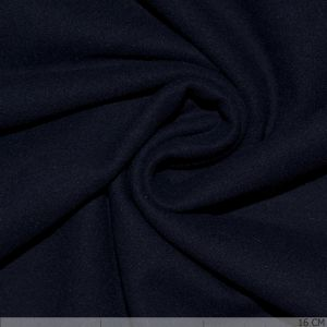 Heavy Punty Brushed Navy