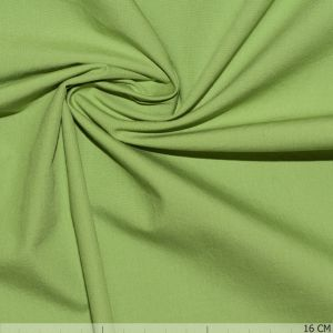 Cotton Papertouch Lime