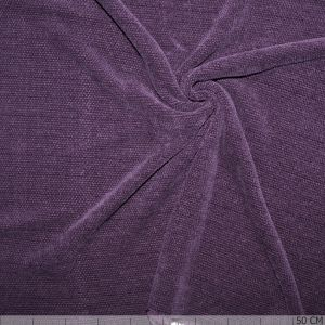 Knitted Chinelle Purple
