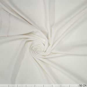 Linnen viscose off white