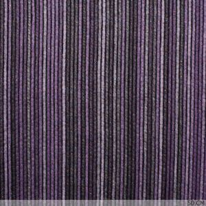 Mantel Color Stripes Lilac