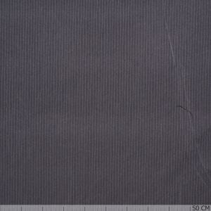 Krijtstreep Small Stretch Grey