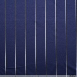 Tricot Jammio Stripe Dark Blue