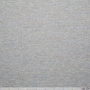 Jacquard Lame Blue