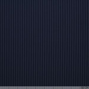 Pradil Yarn Pinstripe 10mm Navy