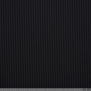 Pradil Yarn Pinstripe Small- Black