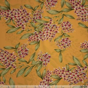 Blossem crepe yellow