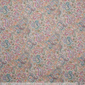 Liberty ~ Charles A Tana Lawn Cotton