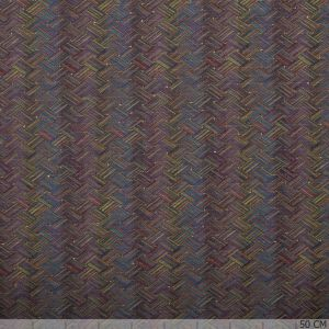Summer Tec. Jacquard Multi