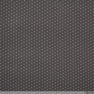 Tricot Litle Dots Taupe