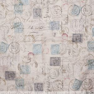 Eclectic Elements Correspondence Taupe