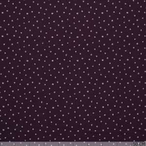 Hydro Baby Cotton Twinkle Wine Red