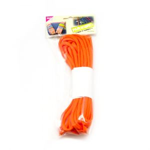 Joy Crafts Paracord 5m Oranje