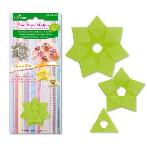 Clover The Bow Maker small