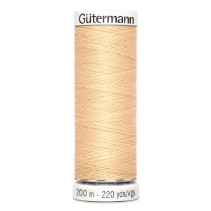 Gütermann room 200m