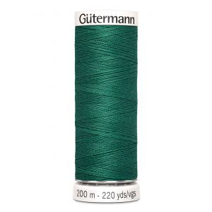 Gütermann Green 200m