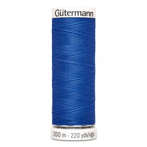 Gütermann Dark Blue 200m
